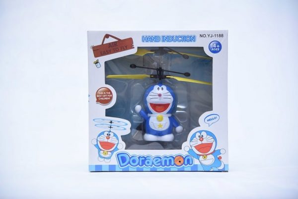 Doraemon Fly Copter