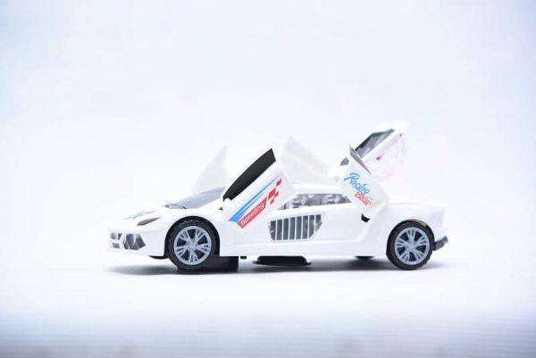 Super Jack Car