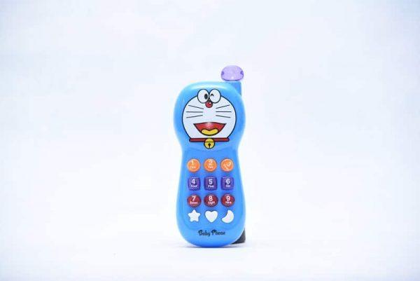 Mickie Mobile Doraemon