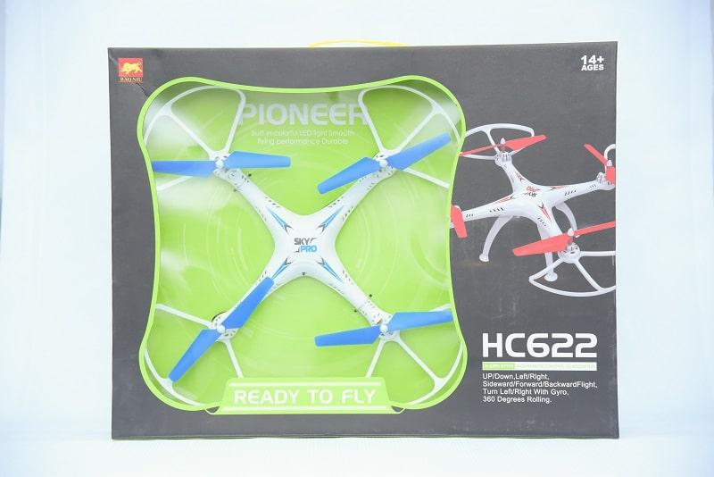 Quadcopter HC622
