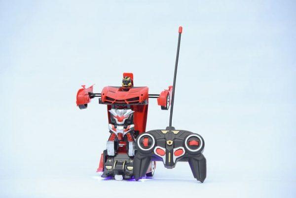 Mini Robot Remote Car