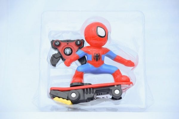 Marvel Spiderman Slider RC