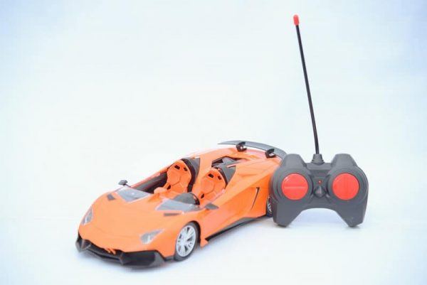 XF Remote Control Car