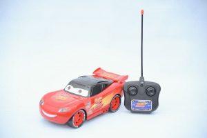 McQueen Remote Car