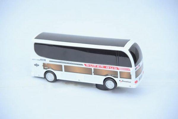3D Dream Bus