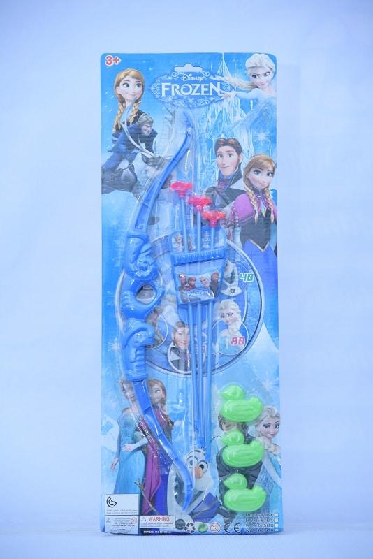 Frozen Arrow Bow
