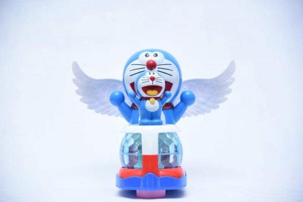 Doraemon Swing