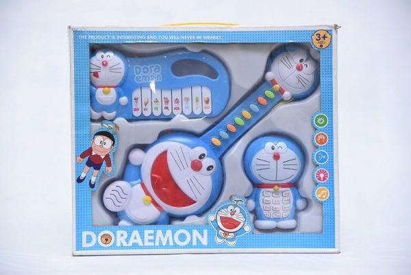 Doraemon Musical Playset
