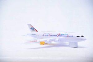 Air Bus Airplane S