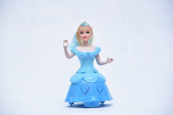 Dance Princess 3D Mini