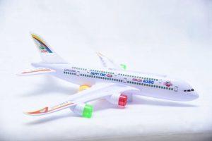 Air Plane A380 M