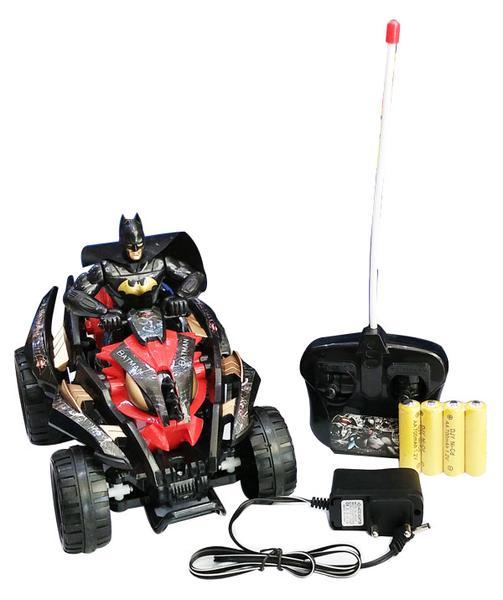 Batman car - Remote Control 3276