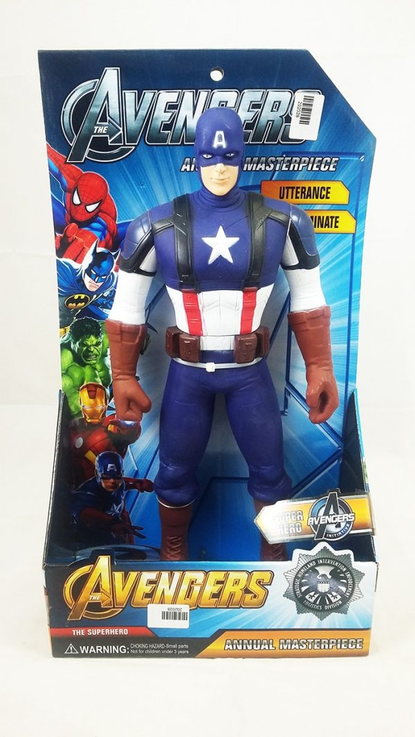 Captain America - Avengers Collection - 9806