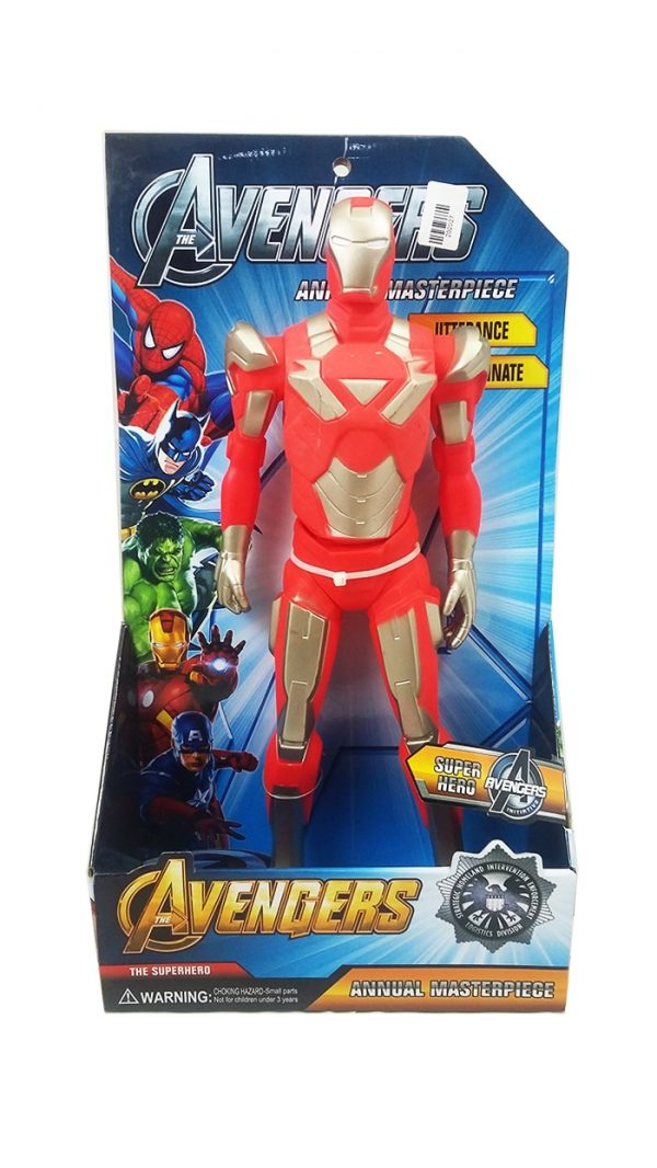 Iron Man - Avengers Collection - 9806