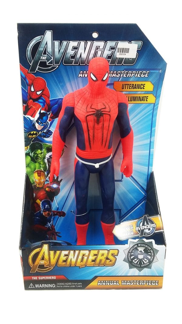 Spider Man - Avengers Collection - 9806