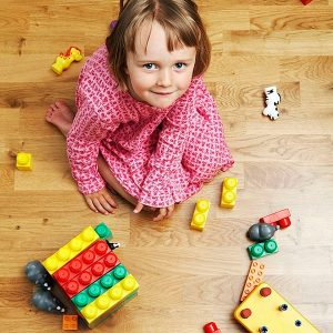 CONSTRUCTION, LEGO, AND LEARNING TOYS