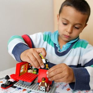 CONSTRUCTION, LEGO & LEARNING TOYS