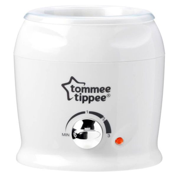 Tommee Tippee CTN Milk And Food Warmer With Tray (TT 431211)