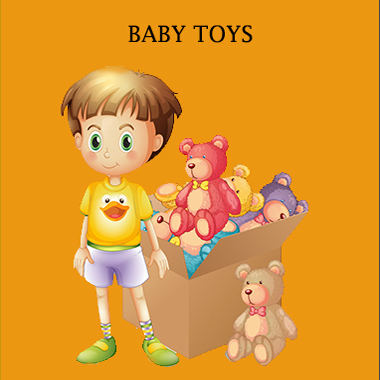 BABY-TOYS